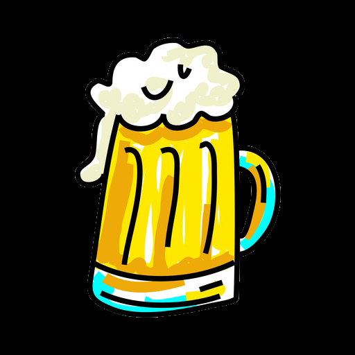 The Beer Store Icon