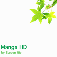 Manga HD Icon
